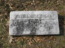 Ruth Louise Hogan