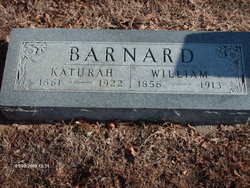 Katurah <i>Tallman</i> Barnard