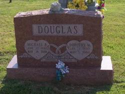 Dorothy Mae <i>Moore</i> Douglas