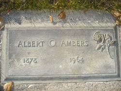 Albert O Ambers