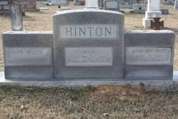 Effie Hinton
