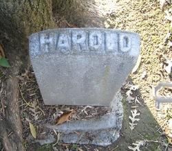 Harold B. Watrous