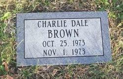 Charlie Dale Brown