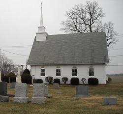 Saint Michaels Catholic Church Cemetery