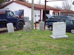 Ansell Cemetery