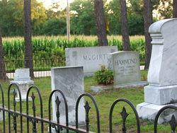 Centenary United Methodist Church Cemetery