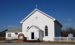 Line Methodist Cemetery  (Whitesville)