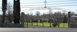 Saint John Memorial Gardens