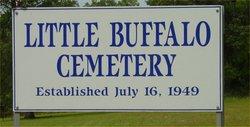 Little  Buffalo Cemetery