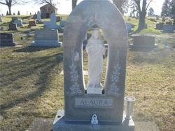 Alan James Alaura