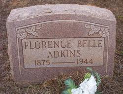 Florence Belle Adkins