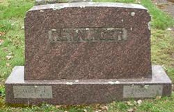 Henry Allen Renninger