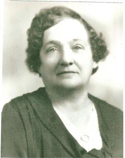 Margaret Alicia Maggie <i>Foster</i> Causey