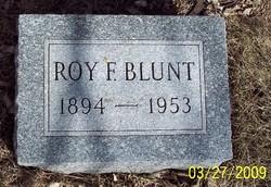 Roy Francis Blunt