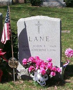 Catherine Louise <i>Manning</i> Lane