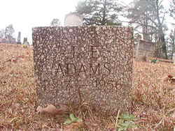 J. E. Adams