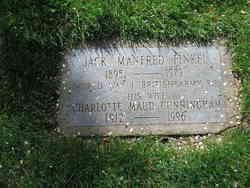 Jack Manfred Finkel