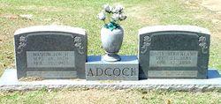 Daisy Melissa <i>Strickland</i> Adcock