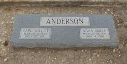 Anna Adele Anderson