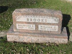 William George Brooks