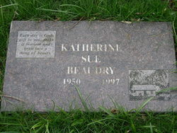 Katherine Sue Beaudry