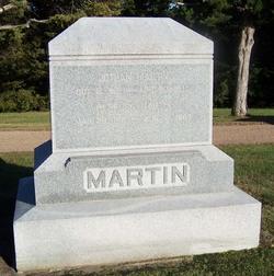 Rebecca <i>Clegg</i> Martin