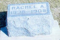 Rachel Anne <i>Veach</i> Betz