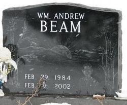 William Andrew Beam