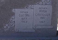 Gustav Batot