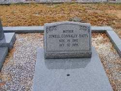 Jewell <i>Connally</i> Bates