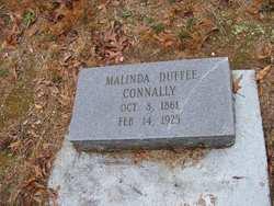 Malinda <i>Duffee</i> Connally