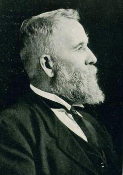 Horatio Nelson Atkinson, Sr