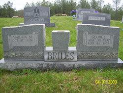 George Briles
