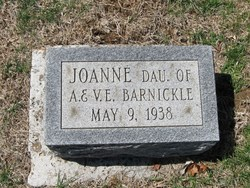 Joanne Barnickle