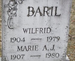 Wilfred Baril