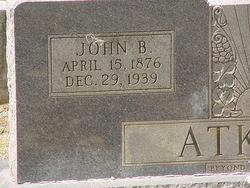 John Bryant Atkins