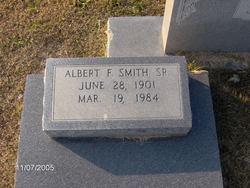 Albert Freeman Smith