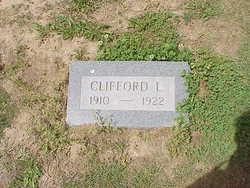 Clifford L. Brown