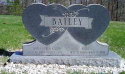 Rant Bailey