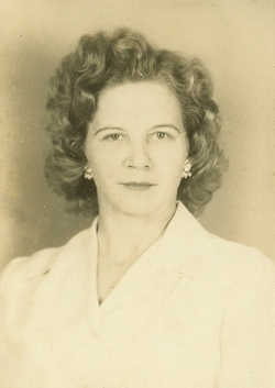 Mildred Lenore <i>Brown</i> Halleck Skilbred