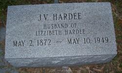 John Vann Hardee