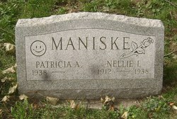 Nellie I Maniske