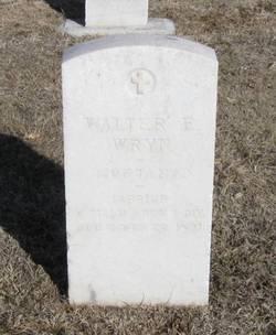 Walter Eugene Wryn