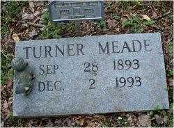 Turner Meade