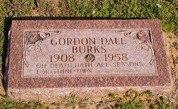 Gordon Dale Burks