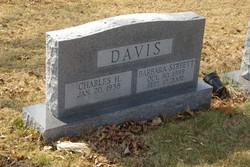 Barbara <i>Streett</i> Davis
