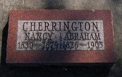 Abraham Bruce Cherrington