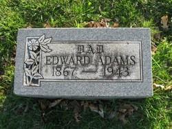 Edward Joseph Adams