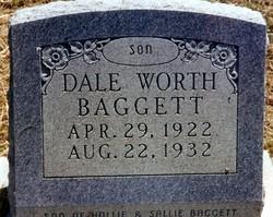 Dale Worth Baggett
