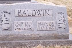 Allen Lee Baldwin